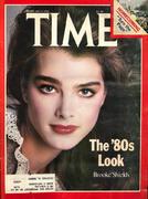 Time Magazine February 9, 1981 Magazine