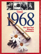Time Magazine 1968 Special Collector's Edition Magazine