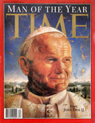 Time Magazine December 16, 1994 Magazine