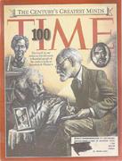 Time Magazine March 29, 1999 Magazine