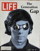 LIFE Magazine May 17, 1968 Magazine