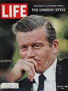 LIFE Magazine May 24, 1968 Magazine
