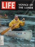 LIFE Magazine June 7, 1968 Magazine