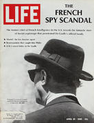 LIFE Magazine April 26, 1968 Magazine