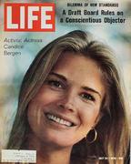 LIFE Magazine July 24, 1970 Magazine