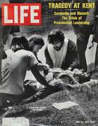 LIFE Magazine May 15, 1970 Magazine