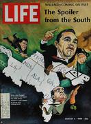 LIFE Magazine August 2, 1968 Magazine