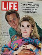 LIFE Magazine October 18, 1968 Magazine