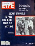 LIFE Magazine July 21, 1967 Magazine