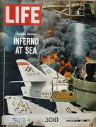 LIFE Magazine August 11, 1967 Magazine