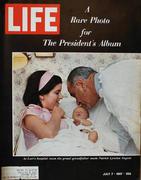 LIFE Magazine July 7, 1967 Magazine