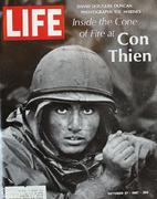 LIFE Magazine October 27, 1967 Magazine
