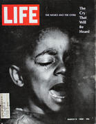 LIFE Magazine March 8, 1968 Magazine