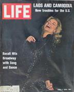 LIFE Magazine April 3, 1970 Magazine