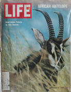 LIFE Magazine December 5, 1969 Magazine