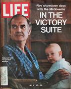 LIFE Magazine July 21, 1972 Magazine