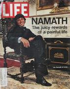 LIFE Magazine November 3, 1972 Magazine