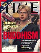 Time Magazine October 13, 1997 Magazine