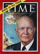 Time Magazine January 4, 1960 Magazine
