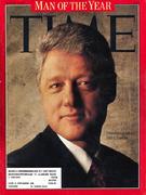 Time Magazine January 4, 1993 Magazine