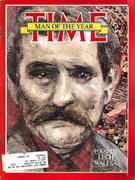 Time Magazine January 4, 1982 Magazine