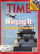 Time Magazine August 17, 1981 Magazine
