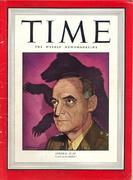 Time Magazine July 12, 1948 Magazine