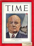 Time Magazine February 11, 1946 Magazine