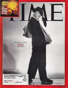 Time Magazine May 25, 1998 Magazine