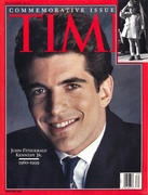 Time Magazine July 26, 1999 Magazine