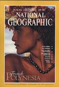 National Geographic June 1997 Magazine