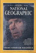 National Geographic June 1948 Magazine