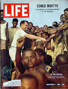 LIFE Magazine December 4, 1964 Magazine