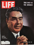 LIFE Magazine October 23, 1964 Magazine