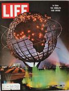 LIFE Magazine May 1964 Magazine