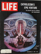 LIFE Magazine December 17, 1965 Magazine