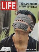 LIFE Magazine November 26, 1965 Magazine