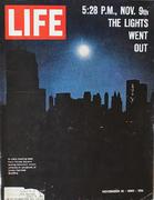 LIFE Magazine November 19, 1965 Magazine