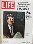 LIFE Magazine November 5, 1965 Magazine