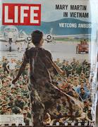 LIFE Magazine October 22, 1965 Magazine