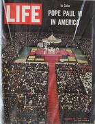 LIFE Magazine October 15, 1965 Magazine