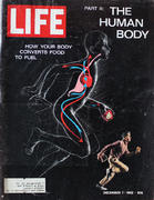 LIFE Magazine December 7, 1962 Magazine