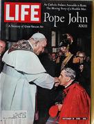 LIFE Magazine October 12, 1962 Magazine