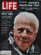 LIFE Magazine March 30, 1962 Magazine