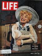 LIFE Magazine April 3, 1964 Magazine