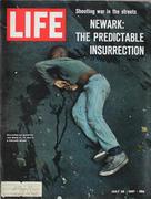 LIFE Magazine July 28, 1967 Magazine