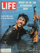 LIFE Magazine June 23, 1967 Magazine