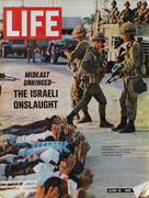 LIFE Magazine June 16, 1967 Magazine
