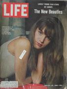 LIFE Magazine January 28, 1966 Magazine