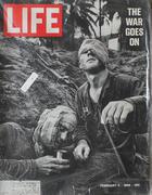 LIFE Magazine February 11, 1966 Magazine